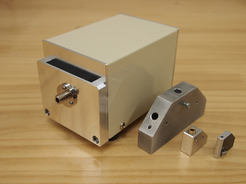 Miniature Halogen Box